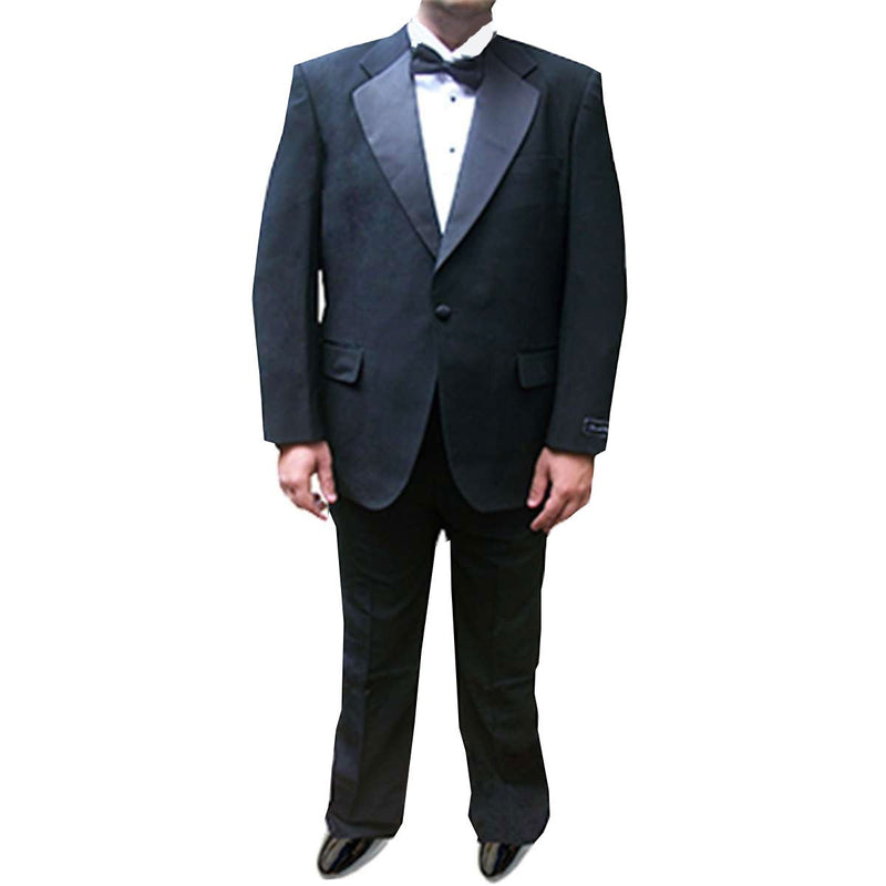 Knights of Columbus 5 Piece Polyester Tuxedo Package