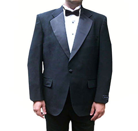 Knights of Columbus 100% Wool 5 Piece Tuxedo