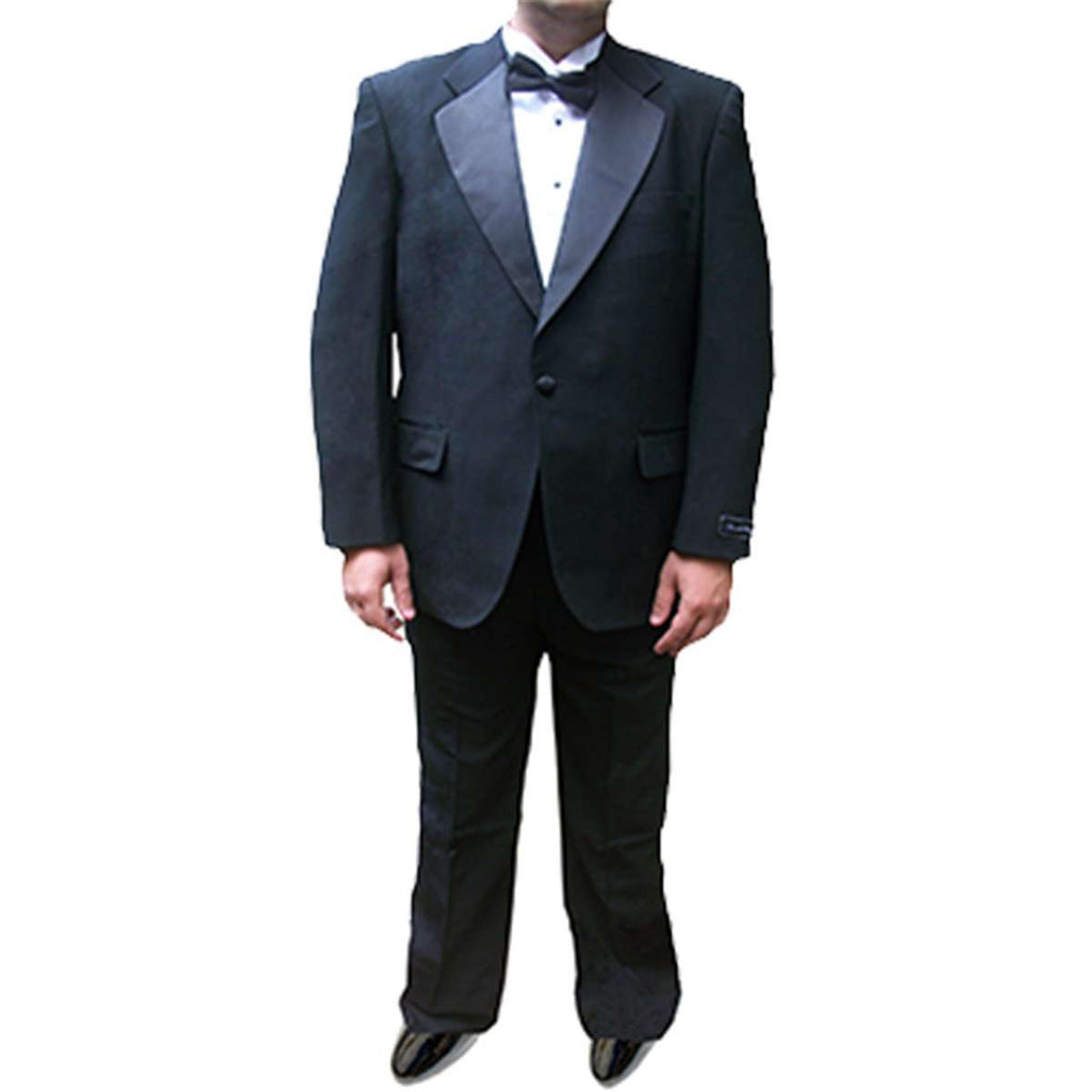 Mens Wholesale Wool Tuxedo