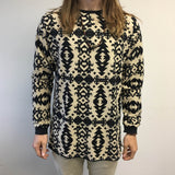 Dope Clothes - Spirit Guide Hatchi Knit front