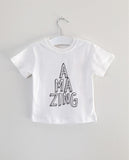 AMAZING word short sleeve tee