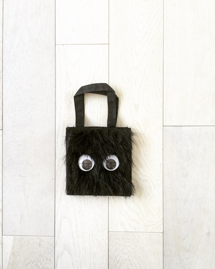 Mini Monster Bag