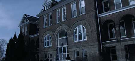 Madison Asylum - Madison, Ohio - November Events 2017
