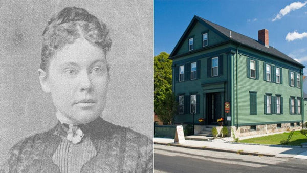 Lizzie Borden's House | Saturday October 19th 2019