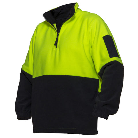 Hi Vis Polar Fleece Day Wear