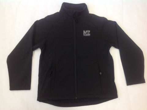 NZHH Layer Jacket