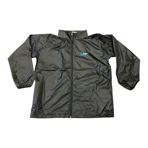 PBT Light Weight Rain Jacket