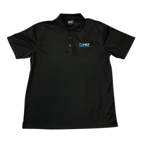 PBT Mens Dress Polo