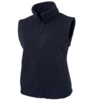 Paramount Polar Fleece Vest