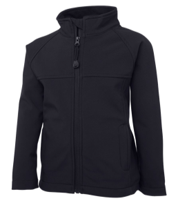 Paramount Soft Shell Jacket Ladies
