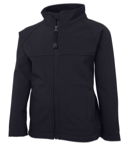 Paramount Soft Shell Jacket Mens