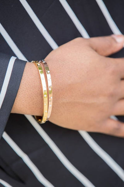 Mrs. Cartier Bracelet/Gold