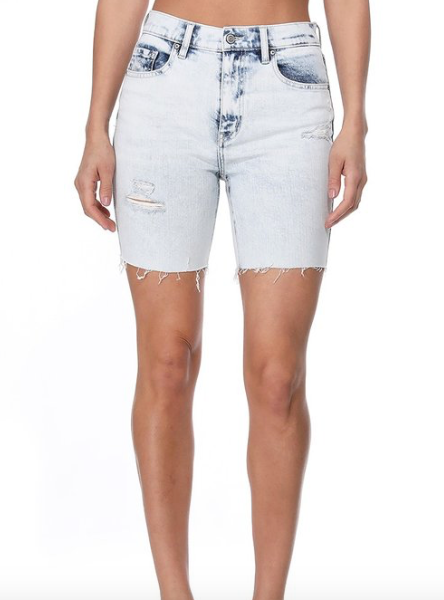 Kailey High Rise Shorts