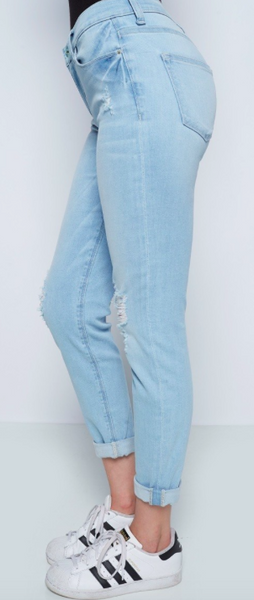 Sexy Boyfriends Jeans - FashionFunPop, Trendy, fashion, plus, skinny, fitted, ripped, dress, dresses, tops, blazers, women, clothing, bathing suits, swimwear, vacation, stylish, jewelry, accessories, handbags, shoes, boutique, shopping, store, clutch, clutches, handbag, blouses, mom, mommy, tee, tees, jeans,   pants, maxi, maxies, rompers, jumpers, sexy, clearance, new, sales, mika rose, she and sky, &, blvd, in style, esley, gilli, blu pepper, earrings, bracelets, bangles, statement, necklaces, scarfs, gloves, ripped, sweaters, bikini, tankini, one piece, stop staring, gowns, prom dresses, wedding dresses, wedding, prom