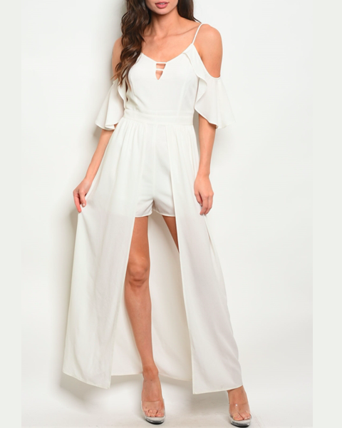 Maxi Angel Romper