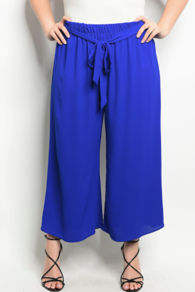 Royal C Pants