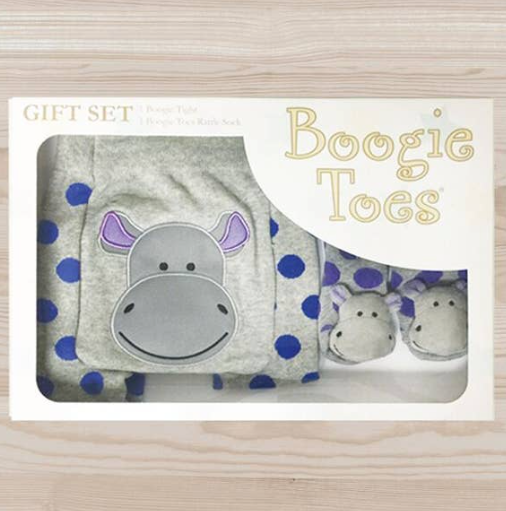 Hippo Butts Gift Set