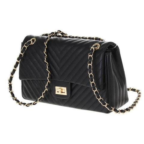 """Chanel Vibes""  Handbag"