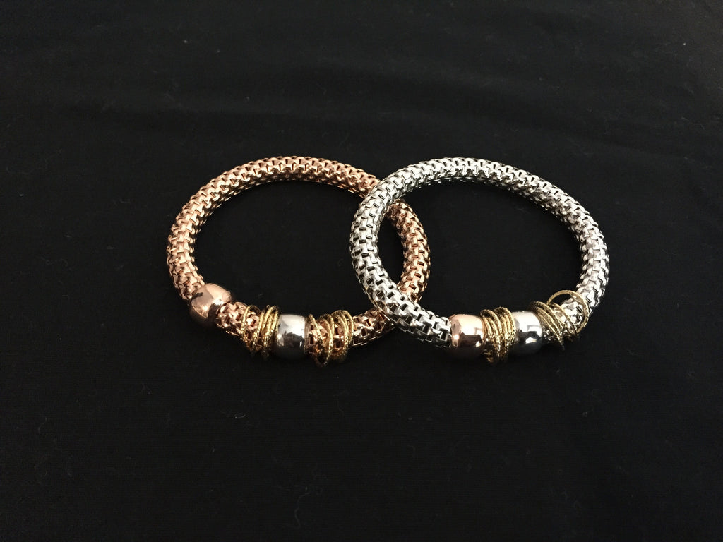 Textured Italian Silver Bracelet - FashionFunPop, Trendy, fashion, plus, skinny, fitted, ripped, dress, dresses, tops, blazers, women, clothing, bathing suits, swimwear, vacation, stylish, jewelry, accessories, handbags, shoes, boutique, shopping, store, clutch, clutches, handbag, blouses, mom, mommy, tee, tees, jeans,   pants, maxi, maxies, rompers, jumpers, sexy, clearance, new, sales, mika rose, she and sky, &, blvd, in style, esley, gilli, blu pepper, earrings, bracelets, bangles, statement, necklaces, scarfs, gloves, ripped, sweaters, bikini, tankini, one piece, stop staring, gowns, prom dresses, wedding dresses, wedding, prom