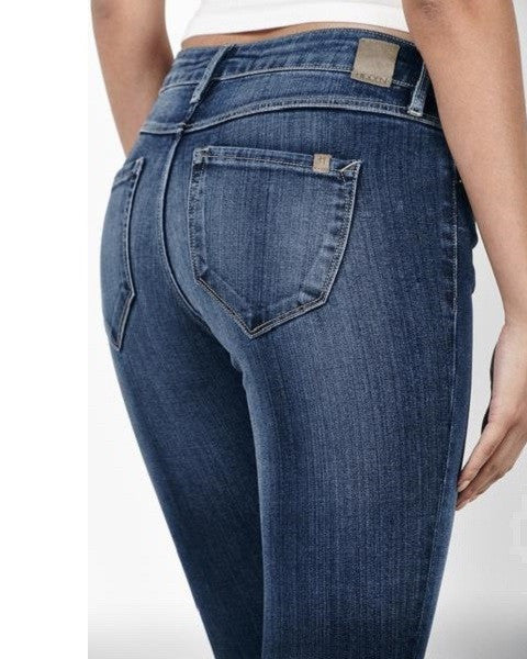 Hidden Amelia Jeans - FashionFunPop,