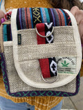 Multipurpose Cross Body Bag (Eco-Friendly)