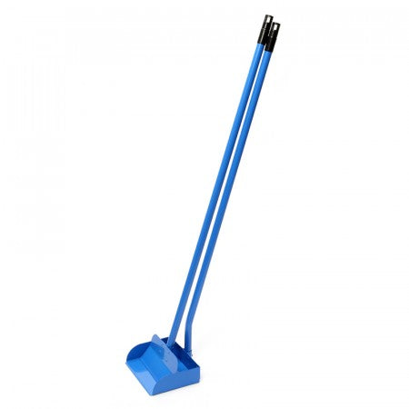 "EZ Scooper 42"" Handle - blue"