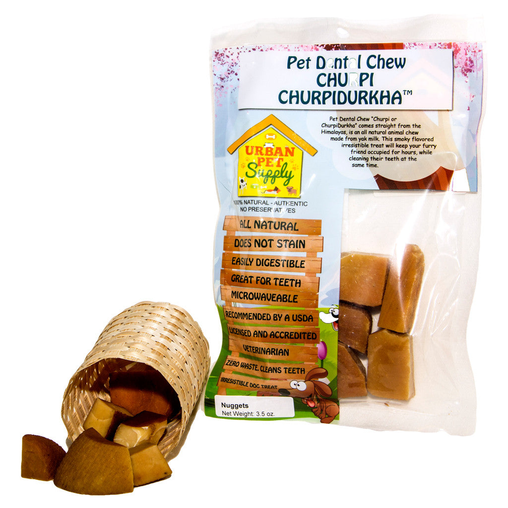 Nuggets Churpi Or Churpidurkha (3.5 Oz)