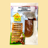 Pet Dental Chew - ChurpiDurkha - Large (5.5 oz)