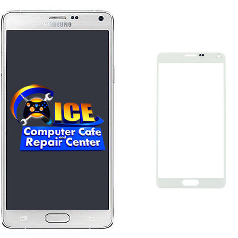 Samsung Galaxy Note 4 Glass Screen & LCD Repair