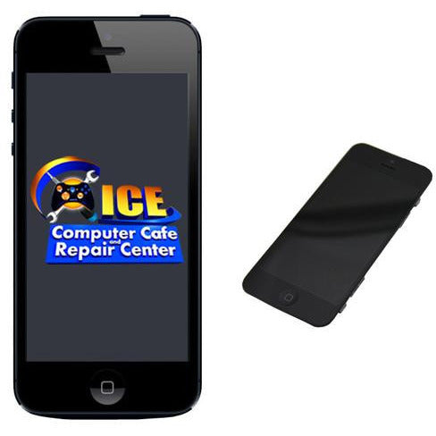 iPhone 5C Glass Screen & LCD Repair - ICE Repair Center