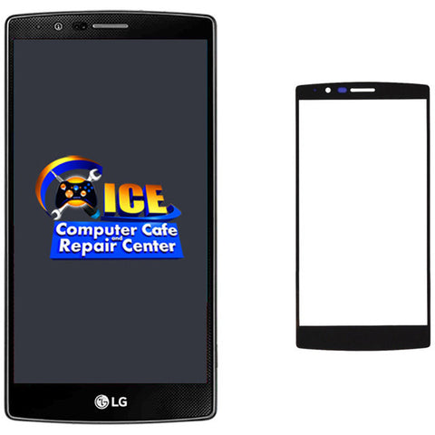 LG G4 Glass Screen & LCD Repair