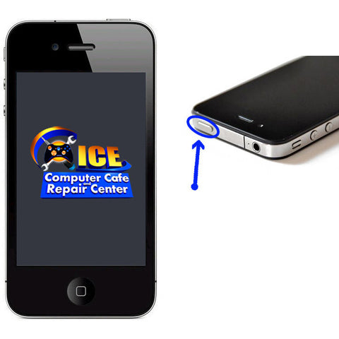iPhone 4 Power Button Repair