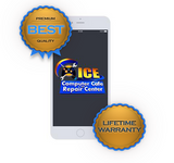 iPhone 6 Screen & LCD Repair (Premium BEST Quality Aftermarket)