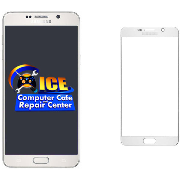 Samsung Galaxy Note 5 Glass Screen & LCD Repair - ICE Repair Center
