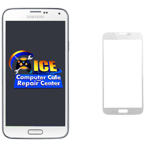 Samsung Galaxy S5 Glass Screen & LCD Repair (Original)