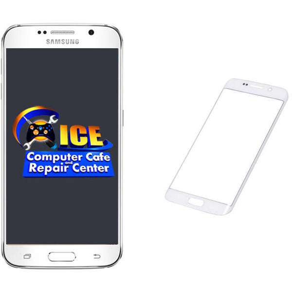 Samsung Galaxy S6 Glass Screen & LCD Repair - ICE Repair Center