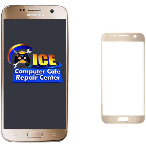 Samsung Galaxy S7 Glass Screen & LCD Repair - ICE Repair Center
