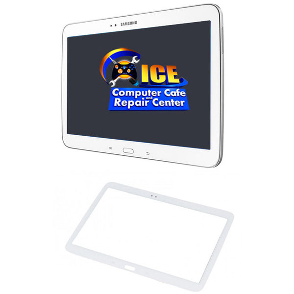 "Samsung Galaxy Tab 3 10.1"" Glass Screen & LCD Repair - ICE Repair Center"