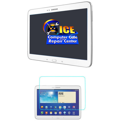 "Samsung Galaxy Tab 3 10.1"" Glass Screen Repair"