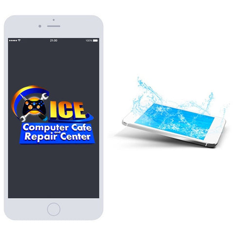 iPhone 6S Water Damage / Repair Diagnostic