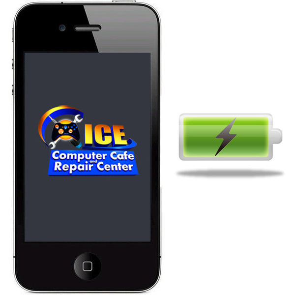 iPhone 4 Battery Replacement - ICE Repair Center