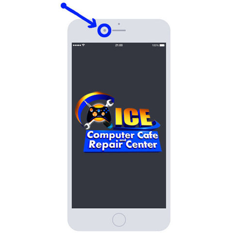 iPhone 7 Front Camera Repair
