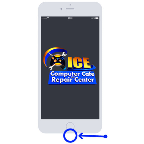 iPhone 6S+ Charging Port Repair - ICE Repair Center