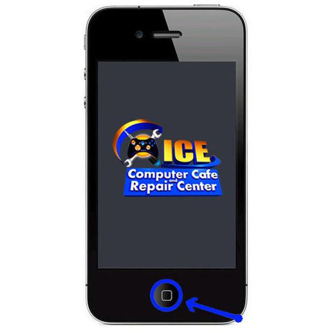 iPhone 4S Home Button Repair