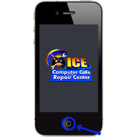 iPhone 4 Home Button Repair
