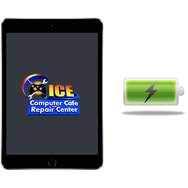 iPad Mini Battery Replacement - ICE Repair Center