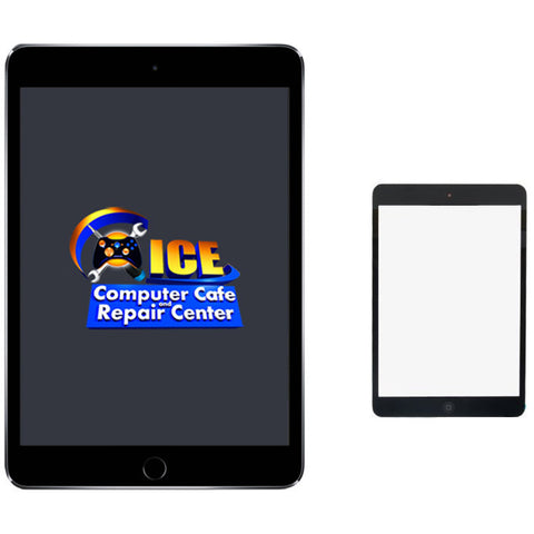 iPad Mini 3 Glass Screen Repair