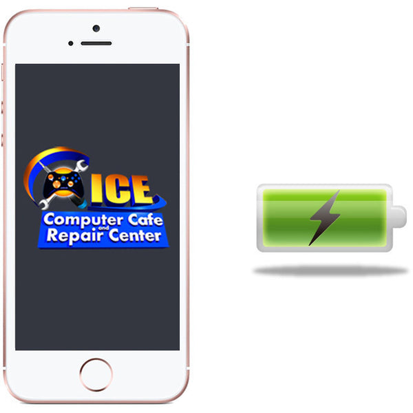 iPhone SE Battery Replacement - ICE Repair Center