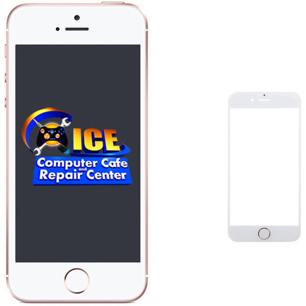 iPhone SE Glass Screen & LCD Repair - ICE Repair Center