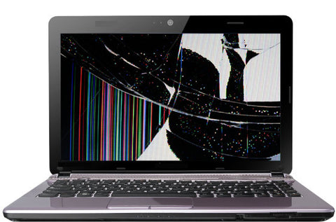 Laptop Screen Replacement (Non Touchscreen)